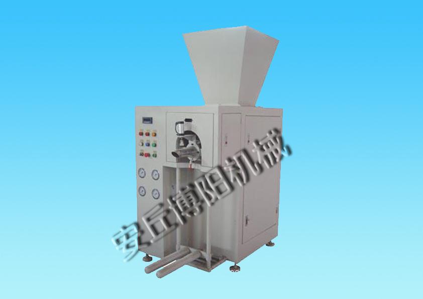 微粉包装机