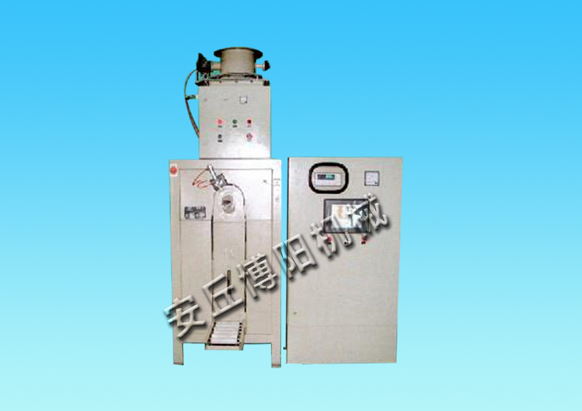 粉体包装机
